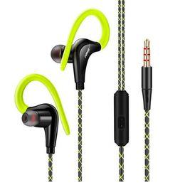 Wholesale Most Noise - WholesaleNew Original S760 earhook Earphone Sport Earphones Music Stereo Headphone For Most Of Phones Free Shipping
