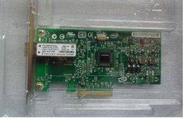 Wholesale Port Fiber Optic - WY5709F PCIe dual port fiber-optic network connection BCM5709S TOE ISCSI ESXI Ros