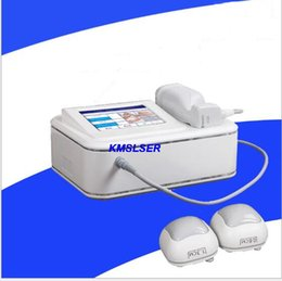 Wholesale Plus Equipment - Portable Liposonix Ultrasonic Liposuction Machine Professional HIFU body slimming body slimming Weight Loss Ultrashape plus equipment