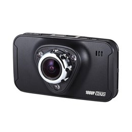 Wholesale Recording Chip - M7 Full HD 1080P Car DVR 2.7 Inch Dual-camera 170° Wide Angle View Night Vision with NT96650 chip