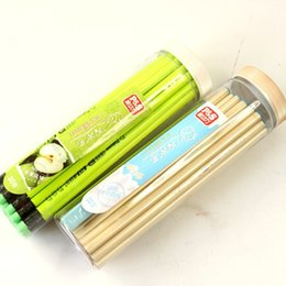 Wholesale Hot New Fragrance - Hot selling Licensed new source HB children fragrance refreshing 30 pencils.