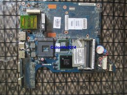 Wholesale Dv4 Motherboard - for HP Pavilion DV4 series 496730-001 512MB system memory PM45 chipset Laptop Motherboard fully tested & Working perfect