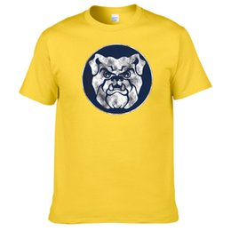 Wholesale Characters Black Butler - Butler Bulldogs 3d T Shirt Anime Casual 100% Cotton O-Neck Men T Shirts Character Clothing Colors Available Size XS-3XL