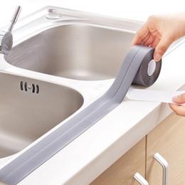 caixa de luz fotográfica Desconto 1 pcs Autoadesivo À Prova D 'Água Anti-umidade Do Banheiro Mosaico Adesivo de Parede de PVC 3.8 cm X 3. 2 m de Cerâmica Adesivos de Parede Casa Decortaion