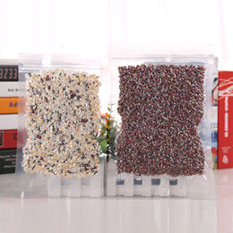 Wholesale Meat Bags - 5000pcs Transparent Heat Sealing Zipper Vacuum Bag for food storage PA Nylon Vacuum packing bags for cooked meat Moisture Proof wholesale