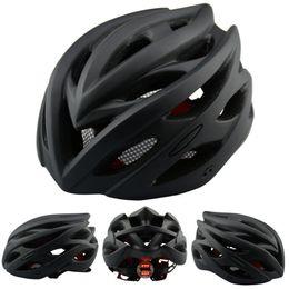 Wholesale Casco Road Helmets - Cycling Helmet Ultralight Bicycle Helmets In-mold MTB Bike Casco Ciclismo Road Mountain Bike Helmet