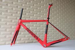 Chinesische fahrradmarken online-SERAPH FM686 T1000 Carbon Fahrradrahmen. chinesischer Fabrikverkaufs-Fahrradrahmen