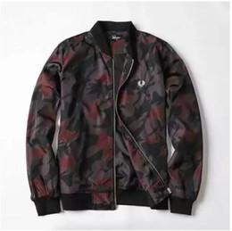 Wholesale Baseball Sweaters - FP style cardigan Sweatshirt wheat Blazer sport coat Baseball Jacket sweater collar locomotive palace jackets
