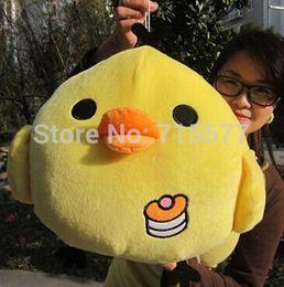 Wholesale 1 peça tamanho cm Real imagem amarelo frango de pelúcia brinquedos de pelúcia do bebê miúdo criança menina Crianças aniversário presente do dia dos namorados
