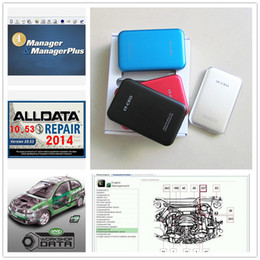 Wholesale Best Audi - alldata and mitchell software auto data software newest 49 software in 1TB HDD All data + vivid workshop+ELSAwin best