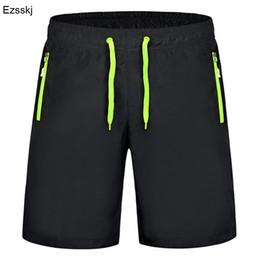 Wholesale Nylon Gym Shorts - Wholesale-Men Basketball Shorts Boy Summer Sport Running Surf Beach Boardshorts Casual Shorts Gym Clothing Big Plus Size 6XL 7XL 8XL 9XL