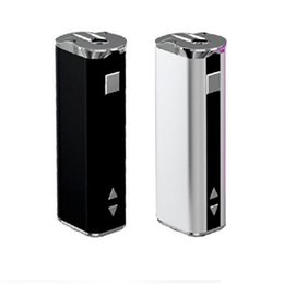 Wholesale Ego Pack Box - Eleaf iStick 30W 2200mah 510 eGo Battery Simple Pack VW Box Mods Variable Wattage E E Cigarettes Battery