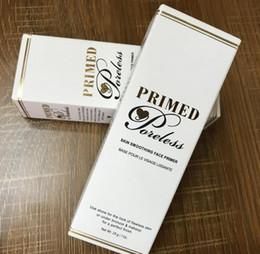 Maquillaje de piel oscura online-Nueva base de maquillaje Maquillaje Nueva Maquillaje Cosméticos para la cara Imprimación facial para alisar la piel imprimada y sin poros 28g
