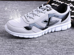 Wholesale Train Fashion Accessories - New Men Arrival Breathable Jogging Mens Shock Racer Shoes For Top quality Fashion Casual Training Sports Trainers Sneakers Accessories