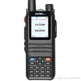 Wholesale Icom Vhf Dual - Transceiver CP2000 dual band VHF&UHF walkie talkie ham radio waterproof handheld two way radio cb radio KENWOOD YAESU ICOM HYT quality