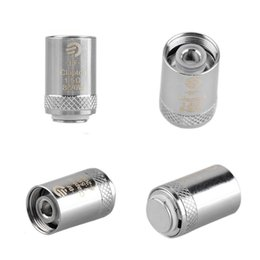 Wholesale Best Joyetech Wholesale - best Joyetech eGo Aio Coil BF SS316 Atomizer Coils eGo Aio Head Electronic Cigarette Replacement Coil 0.5ohm 0.6ohm 1.0ohm coil