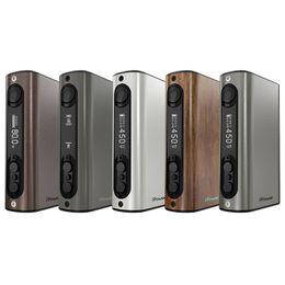 Wholesale Vw Stores - 100% Original Eleaf istick Power Battery Kit 5000mah VW TC Mod 80w E-Cigarette Box Mod From Vapesourcing Store