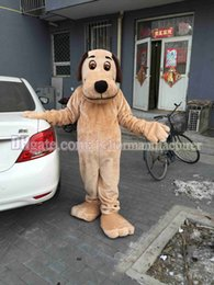 Wholesale Mascot Costumes For Sale - Selling lovely dog mascot costume for sale, dog mascot suit free shipping.