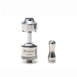 Wholesale Ego T Clearomizer Big Tank - Big Promotion Original Protank 3 Clearomizer Heating Protank3 Clear Atomizer Series with Pro Tank 3 for eGo T Battery E Cigarette Free DHL