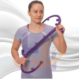 Wholesale Branded Body Massager - Brand New Full Body Massager Back Shoulder Neck Massager Massage Sticks