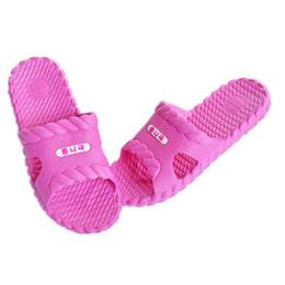 Wholesale Cotton Markets - Wholesale-Hot Marketing Summer Bathroom Slipper Indoor Home Women Shoes Sandals