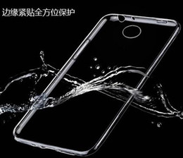 Wholesale Iphone 4s Clear Silicone Case - For Iphone X 8 I8 7 Plus I7 7PLUS 6 6S 5 5S SE 4 4S 4G 0.5MM Ultra Thin Clear Soft TPU Case Transparent Skin Crystal Cover Cell phone Back