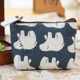 Wholesale Little Girls Pouches - Wholesale- NEW 2016 Small Change Coin Purse Little Key Car Pouch Money Bag Girls Mini Short Coin Holder Wallet