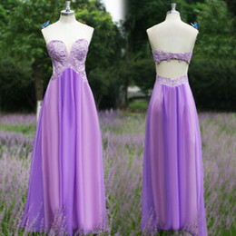 Wholesale Girls Lace Dress Brooch - Hot Party Dresses 2016 with Sweetheart Appliques Beading Chiffon Formal Gowns Custom made Sleeveless Special Real Image Girls Dress