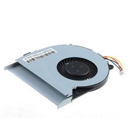 Wholesale Asus Laptop Replacement - Wholesale- Laptops Replacements Cpu Cooling Fans Fit For r ASUS K56 K56CA K56CB K56CM Notebook Computer Processor Cooler Fans