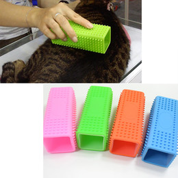Wholesale Pets Carpet - Hair Remover Roller for Dogs & Cats, Non-toxic, Hollow Silicone Rubber, Cars Furniture Carpet Clothes Sofa Pet Hair Cleaner