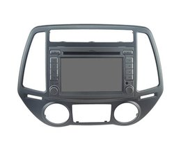 Wholesale Car Gps Prices - factory price 2 din 7 inch car dvd player for Hyundai I20 2014 support 3G audio DVB-T MP3 MP4 HDMI DVD function