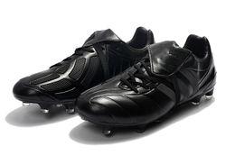 125a855d43df 2018 100% Original Full Black Messi Soccer Cleats Predator Mania Champagne  ACE 17+ Purecontrol Champagne FG Soccer Shoes Mens Football Boots predator  mania ...