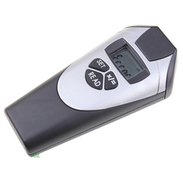 Wholesale Laser Measurer - High Quality CP-3009 Mini LCD Ultrasonic Distance Meter 18m Pocket Laser Distance Measurer with Multi-function Free Shipping