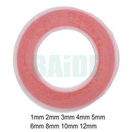 1 мм-5 мм * 25 м двусторонняя акриловая пена клейкая лента выбрать широкий Бесплатная доставка от Поставщики выбрать стороны