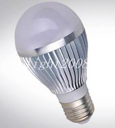 lampadine a buon mercato a buon mercato all'ingrosso Sconti Luce a LED 9W E27 E14 B22 Luce ripida a sfera ad alta potenza Lampadine a LED Lampadine Illuminazione di alta qualità