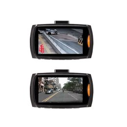 """Wholesale Wide Angle Packaging - G30 2.7"""" Car Dvr 140 Degree Wide Angle Full HD 1080P Car Camera Recorder Registrator Night Vision G-Sensor HDMI Dash Cam and package"""