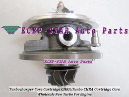 Wholesale Opel Turbocharger - Turbo CHRA Cartridge Core GT2052V 710415-5003S 710415-0001 710415 11657781435 77814359 For BMW 525D E39 For Opel Omega B 2.5L DTI M57 M57D