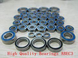Wholesale Traxxas Rc Wholesaler - Wholesale- Traxxas E-Maxx 16.8V, Revo,Revo 3.3 RC bearing Set