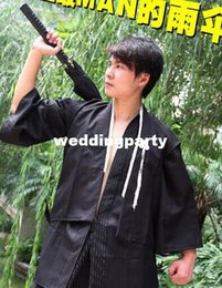 Wholesale Japanese Samurai Swords Katana - Factory price+ Japanese Samurai Swords Umbrella Katana Umbrellas Creative Umbrellas length 100cm