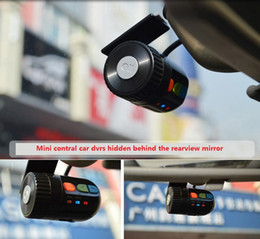 Wholesale Gps Dashcam - No Display HD car DVR DASHCAM PZ913 special for DVD GPS no battery Parking monitoring Motion detection One key lock Cycle G Sensor