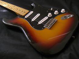 Wholesale Vintage Sunburst - Vintage ST Sunburst Electric Guitar Guitarra