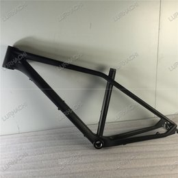 """Wholesale Carbon Mtb Bike Frame 17 - High Quality CMF05 T800 UD 26er MTB Bike Frame Carbon Frame Mountain Bicycle Carbon Frame 15"""" 17"""" 19"""" Avialable"""