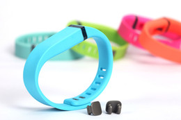 Wholesale Secure Rings - Rubber Silicone Strap with Secure Fastener Ring Clasp for Fitbit Alta Wrist Replacement Band Smart Watch Fitness Strap Accessory
