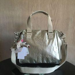Wholesale Crossing Keys - New Nylon shoulder bag messager bag women bag 16659