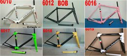Wholesale Carbon Bicycle Frames Colnago - size 59cm carbon frame Red colnago c60 wholesale frame road carbon china bicycle carbon frame bike 2017 design