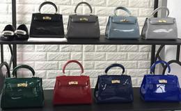 Wholesale Bronze Beaded Dress - NEW The Female Leather Shoulder Bags Women Bags 2016 Hot Women Genuine Leather Women Messenger Bag Vintage handbag #66