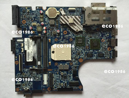 Wholesale Hp Laptop Mainboard - Laptop Motherboard 613212-001 48.4GJ01.011 Suitable For HP Probook 4525S Notebook mainboard ATI VIDEO CHIP 100% Tested working