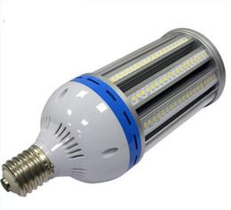 Wholesale E27 Led Street Light - High Power LED Bulbs 54W E40 E27 Corn Lights Bulbs Street Lights Bulbs with Best Quality OED-YML5730-54W