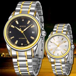 Wholesale Weide Digital Analog Gold - Steel Luxury Watch for Mens Mechanical Watch Automatic Waterpoor Watch for Man Casual Sport Watch Digital Goldsmith Watch Calender Watch