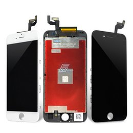Wholesale Iphone Parts Tools - For iPhone 6s LCD Assembly 4.7 Inch Grade A+++ High Quality Display Touch Screen Digitizer Parts Free Shipping With Tool